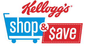 Kelloggs shop and save